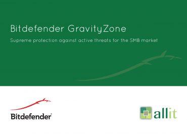 Bitdefender Cybersecurity